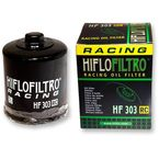 Racing Oil Filter  - HF303RC