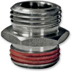 Oil Filter Adapter - 112635295A