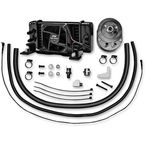 Low-Mount Fan-Assisted Oil Cooler Kit - 751-FP2300