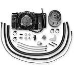 Low-Mount Fan-Assisted Oil Cooler Kit - 751-FP2400