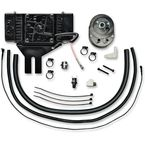 Low-Mount Fan-Assisted Oil Cooler Kit  - 751-FP2500