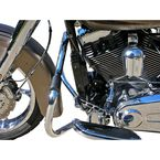 Vertical Frame-Mount Fan-Assisted Oil Cooler Kit - 751-FP2600