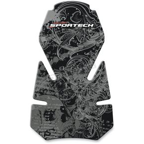 Sportech Twisted Tank Pad - 4210-1018