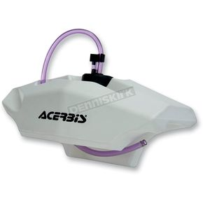 Acerbis Front Handlebar Auxiliary Tank - 2300330002