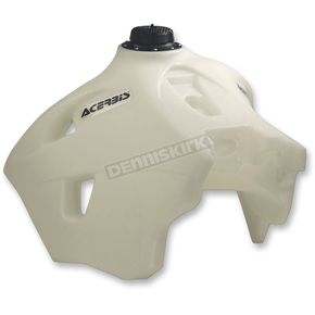 Acerbis 4.1 Gallon White Fuel Tank - 2374020147