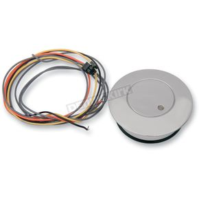 Gas Cap w/ LED - 0703-0510