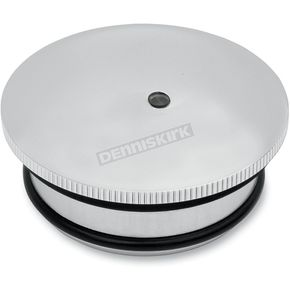 Drag Specialties LowPro Gas Cap - 0703-0305