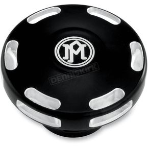 Performance Machine Contrast Cut Apex Custom Dummy Gas Cap - 02102019APXBM