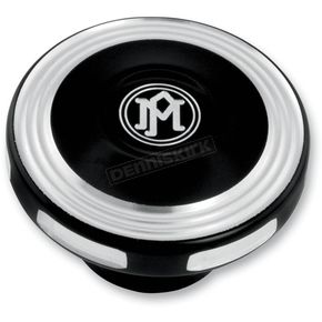 Performance Machine Contrast Cut Merc. Custom Dummy Gas Cap - 02102019MRCBM