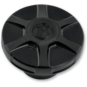 Performance Machine Black Ops Array Custom Gas Cap - 02102024ARYSMB