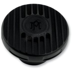 Performance Machine Black Ops Grill Custom Gas Cap - 02102024GTLSMB