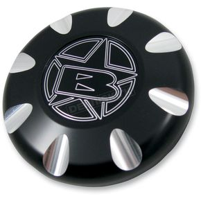 Blowsion Low Pro Billet Fuel Cap - 0403151
