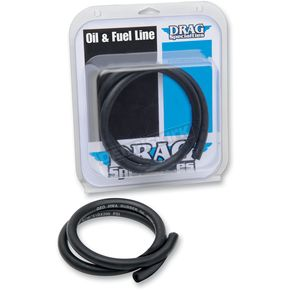Drag Specialties 5/16 in. Fuel/Oil Line - 0706-0151