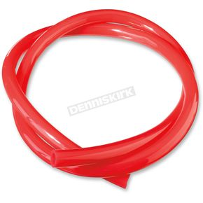 Red 1/4 in. Fuel Line - 0706-0243
