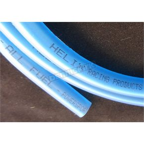 Helix Racing Products 1/4 in. ALL FUEL Line - 10 Feet - 140-5010