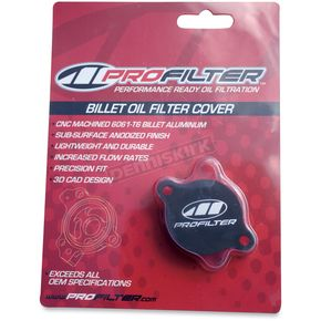 ProFilter Oil Filter Cover - BCA-3001-00