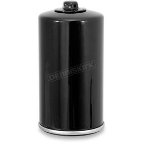 K & N Black Wrench Off Oil Filter  - KN-173B