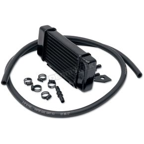 Jagg Horizontal 10 Row High-Performance Oil Cooler - 2300
