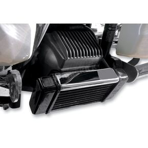 Jagg Horizontal 10 Row High-Performance Oil Cooler - 2380