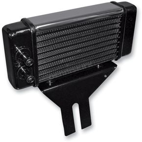 Jagg Horizontal 10 Row High-Performance Oil Cooler - 2580