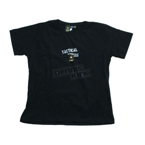 Power-Trip Ladies Tactical T-Shirt - 0718-0004