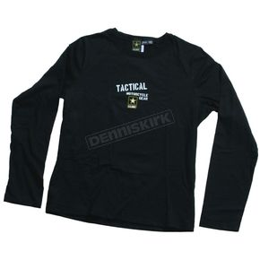 Power-Trip Ladies Tactical Long Sleeve T-Shirt - 0718-1004