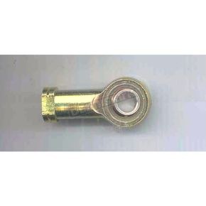 LLP Mfg Tie Rod End with Nylon Bushings - 08-109