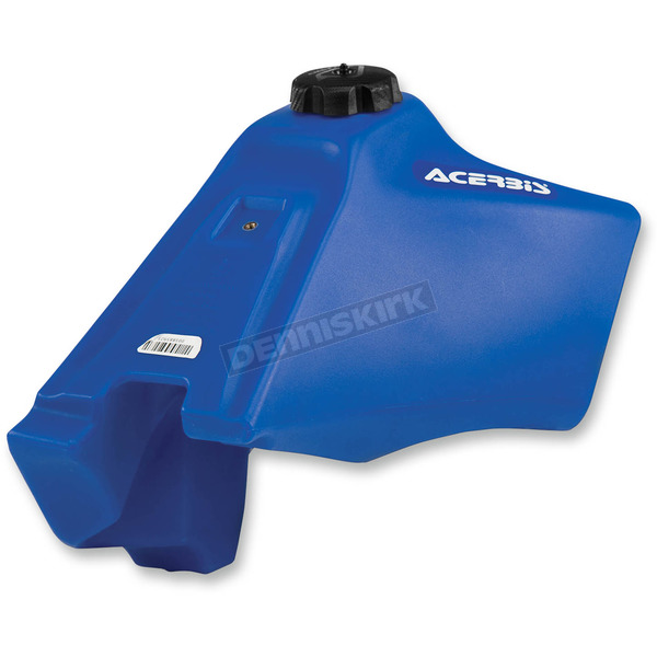 Acerbis Blue 2.2 Gallon Fuel Tank - 2375050003
