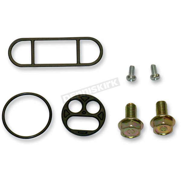 K & S Fuel Petcock Repair Kit - 55-4001