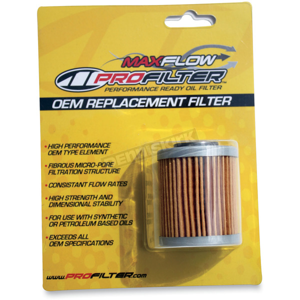 ProFilter Replacement Oil Filter - OFP-3101-00