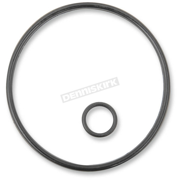 Emgo Oil Filter Cover O-Ring Set - 10-20310