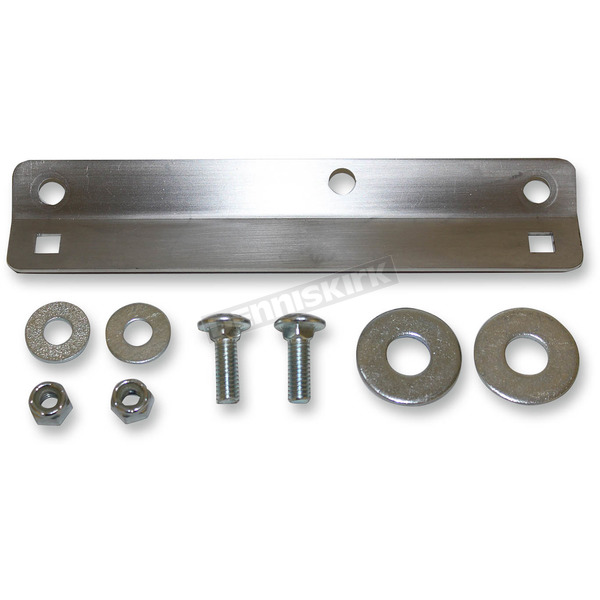 Klock Werks Tuck-It Oil Cooler Relocation Bracket - 0713-0131