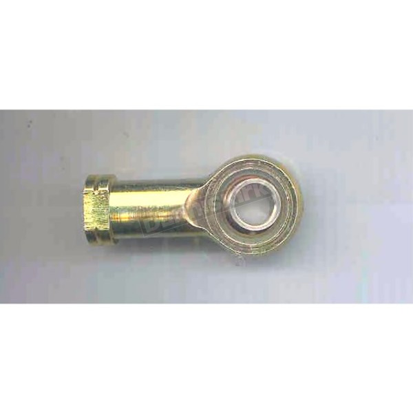Tie Rod End with Nylon Bushings - 08-109