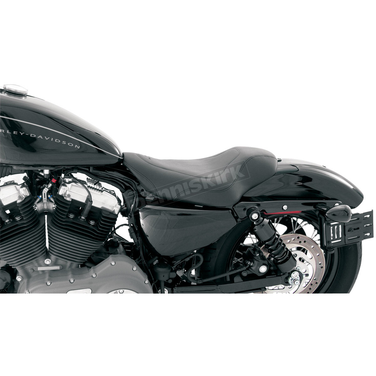 Harley XL1200V Sportster Seventy-Two 2012-2016 Tripper Solo Seat by Mustang