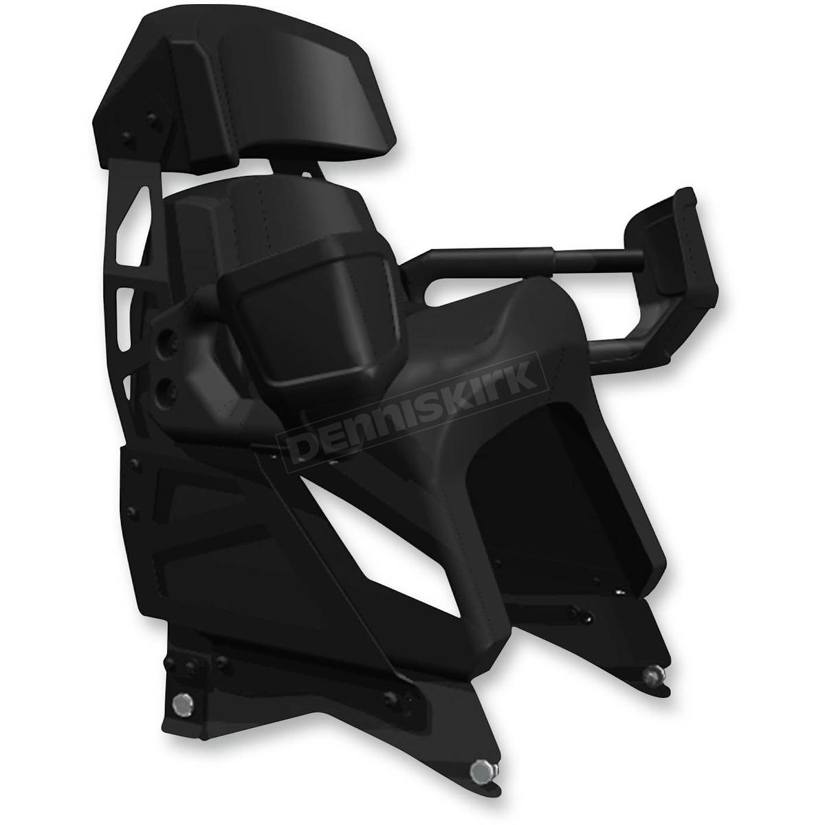 snowmobile 2 up seat conversion