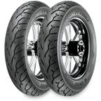 Rear Night Dragon 160/70HB-17 Blackwall Tire - 2211900