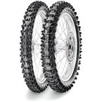 Front Scorpion MX 100/90M-19 Soft Terrain Tire - 1663000