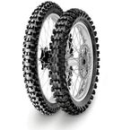 Rear Scorpion XC MS 110/100-18 Tire - 1767700