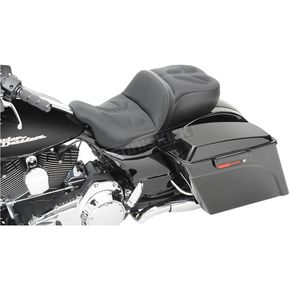 Saddlemen Low Profile Explorer G-Tech Seat w/o Driver Backrest - 808-07B-02912