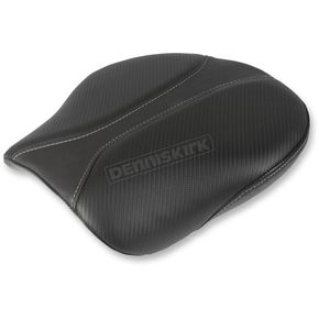 SaddleHyde GC-Style Dominator Pillion Pad - 808-07B-0162