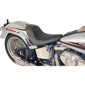 Roland Sands Design Boss Solo Seat  - 0802-0716