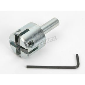 Steel Stud Sharpening Tool for 45 degree angle  - TOOL-SHARP-4