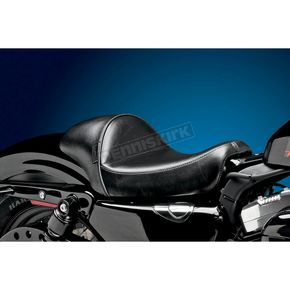 LePera Smooth Stubs Cafe Solo Seat - LK-426