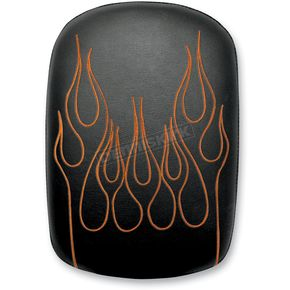 Blitzkrieg Inc. 7 in. Wide Flame Phantom Pad - 302VFEO