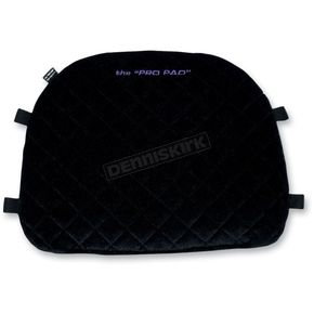 Pro Pad Quilted Fabric Touring Seat Pad - 6105