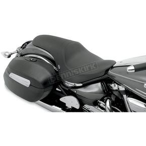 Parts Unlimited Smooth Predator Seat - 0810-0716