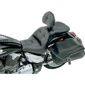 Saddlemen Explorer RS Seat w/Driver Backrest - H03-10-030RS