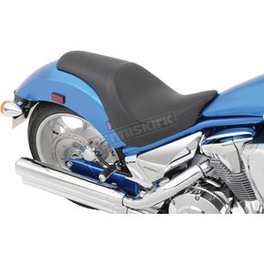 Parts Unlimited Smooth Predator Seat - 0810-1407