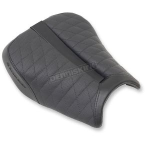 Saddlemen Track-LS Solo Seat w/Rear Seat Cover - 0810-H030
