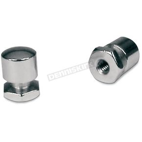 Mustang Seats Solo Mounting Nuts  - 78032